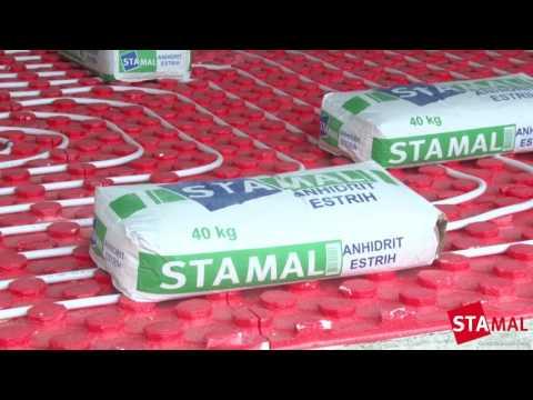 STAMAL - Anhidritni
