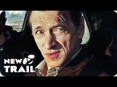 Small Town Crime Trailer (2017) John Hawkes Thriller Movie