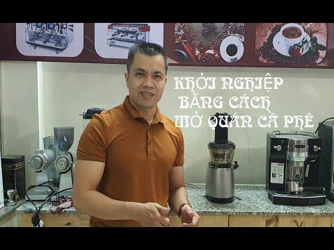 KHỞI NGHIỆP BẮT ĐẦU VỚI MÔ HÌNH KINH DOANH QUÁN CÀ PHÊ    ZANKA COFFEE