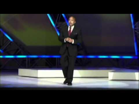 Daymond John: Hip-Hop Entrepreneur, FUBU Founder, CEO, Reality TV Star, Motivational Speaker