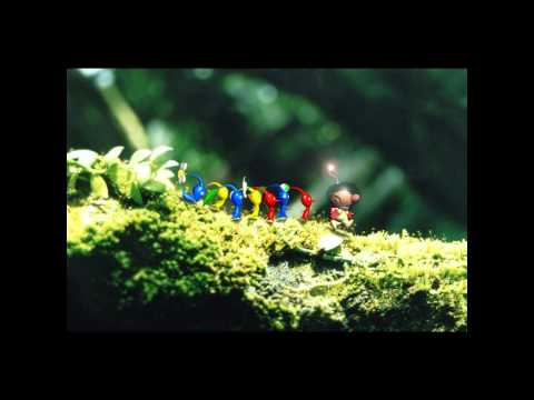 Ai no Uta - Pikmin (English Fandub)