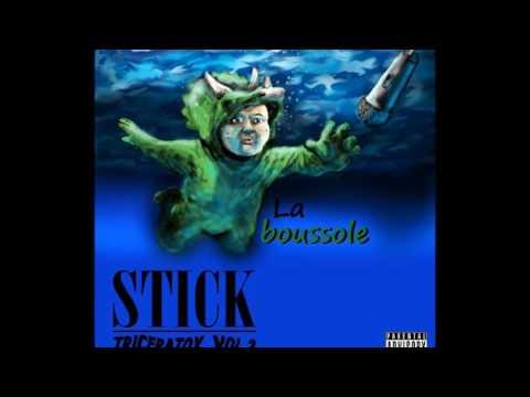 Youtube: STICK – La boussole (Prod. Tonymodi)