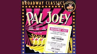Popular Videos - Pal Joey & Original Broadway Cast