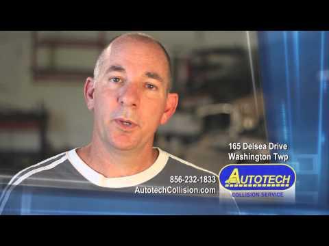 TV AD: Autotech Collision Service