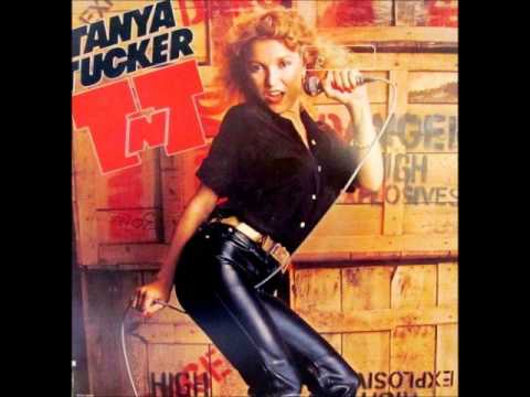 Tanya Tucker - I'm The Singer, You're The Song