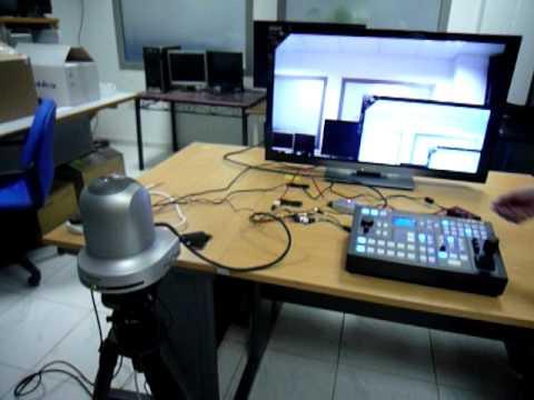 Datavideo ptc-100 camera
