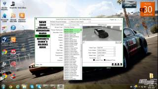 Gta How Get Modded Cars Singleplayer Explained Editor Ps3 Xbox No Jailbreak