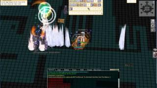 RAKENBER CORPORATION XatiyaRO ICE WALL OFF Assassin Cross Eremes MVP BioLab