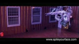 Spiderman Lego - The Perril Of Doc Ock