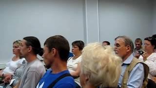 Как не платить кредиты и ЖКХ (Рыжов В.С.) - Москва 18.08.2016 - Часть 1(, 2016-08-19T01:42:45.000Z)