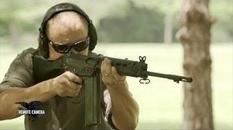 I Have This Old Gun: L1A1 SLR (British FAL)