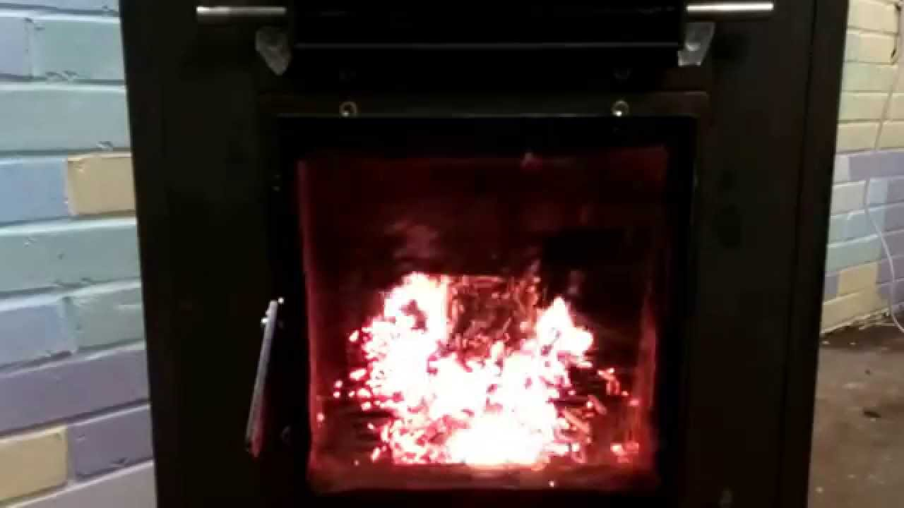 Gravity Feed Natural Draft Stove Ii Gravity Feed Natural Draft Stove - Progression - Youtube
