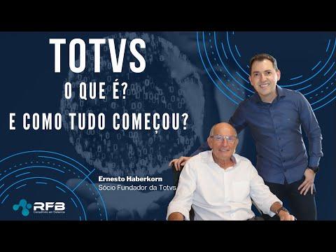 TOTVS | O