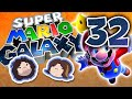 Super Mario Galaxy: Harshbrowns - PART 32 - Game Grumps
