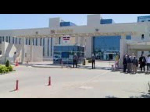 Turkey debates status of iconic Hagia Sofia