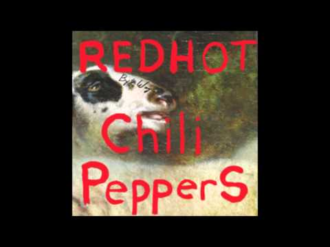 Red Hot Chili Peppers  Teenager In Love