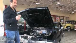 LS1 1966 Chevrolet Chevelle SS Pro Touring for sale with test drive, walk through video