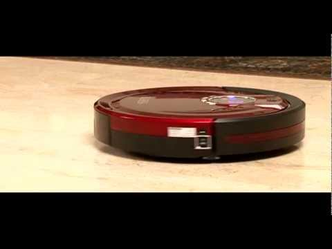 Milagrow Robotic Cleaner Video.mov