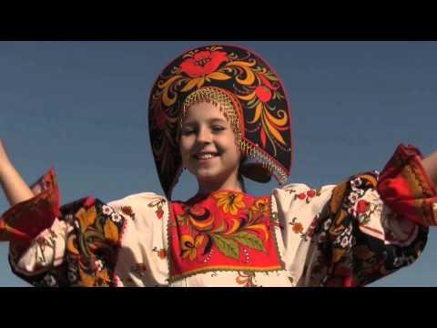 """""""Калинка - малинка"""" Cover-version """"Kalinka-malinka"""""""