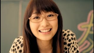 戸松遥/Girls, Be Ambitious.(Short Ver.) 2010年1月27日 Release 5th S...
