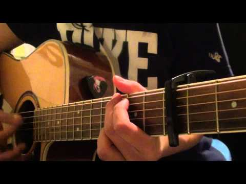 Ever More (Hillsong United  cover)