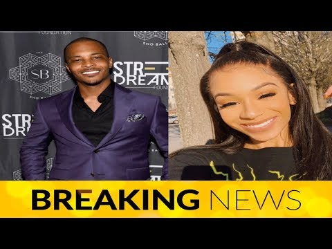 T.I. Criticized for Saying He Takes Daughter to Gynecologist to 'Check Her Hymen'