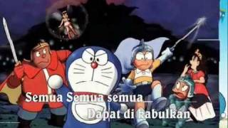 Doraemon Opening Indonesia theme (Old Version).flv