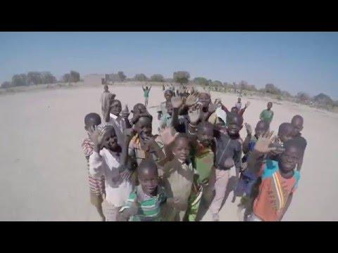 Burkina Faso February 2015