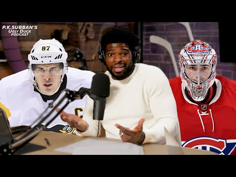 P.K.'s Subban's Eastern Conference qualifying round predictions