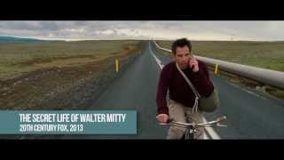 Ben Stiller on Iceland and The Secret Life of Walter Mitty