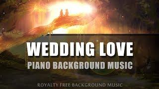 Wedding love / Wedding soundtrack / Cinematic music - Royalty free stock music by Synthezx