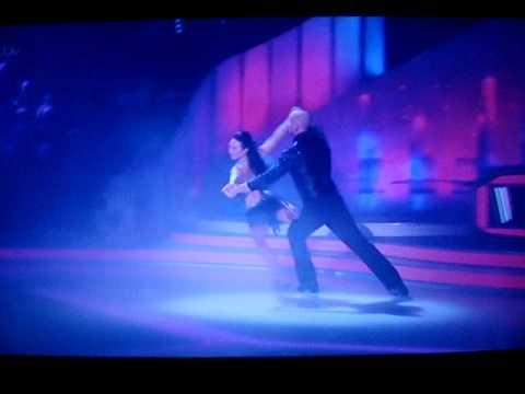 Dancing on Ice opener 2013 - Love week - Love is in the air