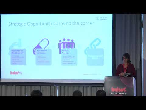 Big Data in Pharma: Sitting on a Wealth of Data - Rita Geral