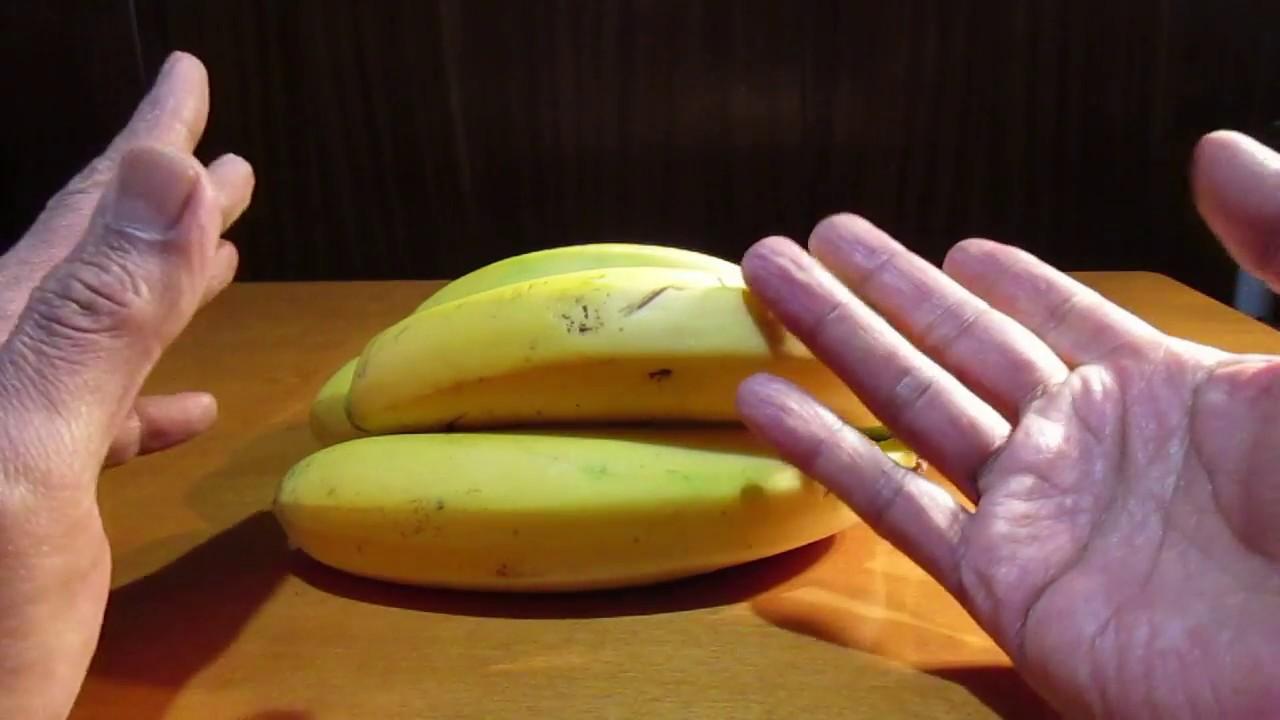 Dieta del platano en ayunas