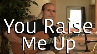 You Raise Me Up - Michael Marc - Guitar
