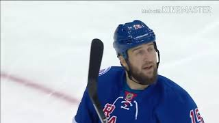 NHL: Goal Line Saves