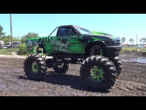 Memorial Day Weekend Mud Bog 2017