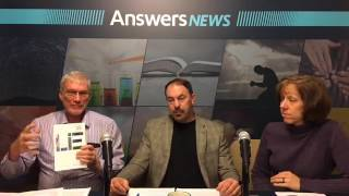 Answers News - January 26, 2017