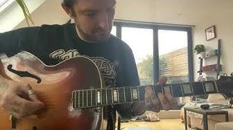 Isolation Bluegrass
