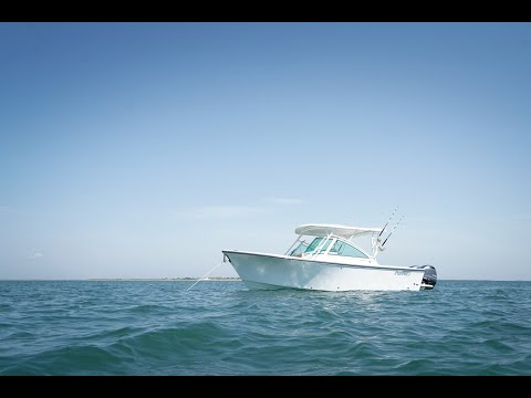 Parker Boats | 2540 DC | Dual Console Boats
