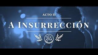 Ezetaerre - Acto II: A insurrección - Videoclip