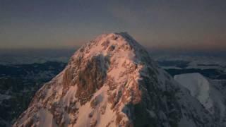 Dedicato a tutti coloro che amano la montagna...