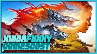 League of Legends To Horizon, How To Make A New IP - Kinda Funny Gamescast Ep. 180