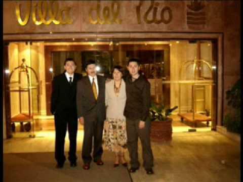 VACACIONES ENERO 2008
