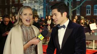EE BAFTAs | Red Carpet Highlights with Laura Whitmore & Shudu, EE's AI Stylist