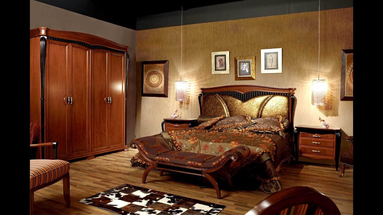 Expensive Bedroom Furniture - Bedroom Ideas