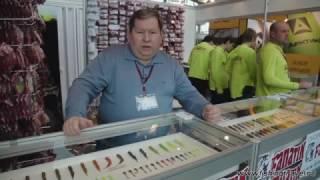 Большое путешествие по выставке Охота и рыболовство на Руси
