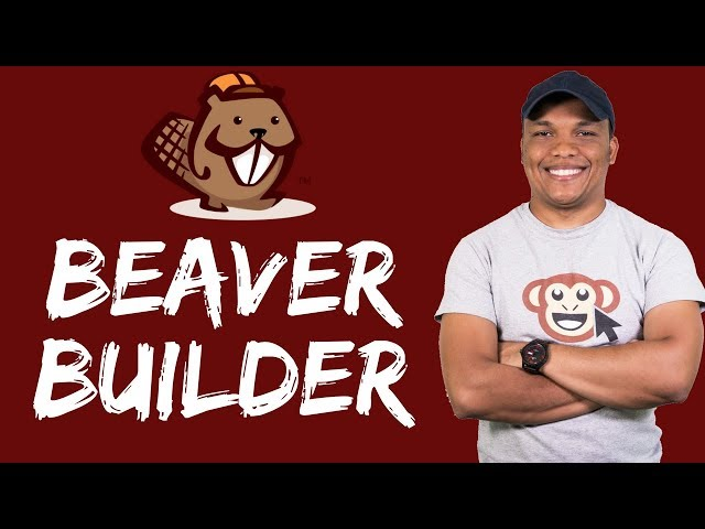 Beaver Builder - How to Build WordPress Pages with Beaver Builder