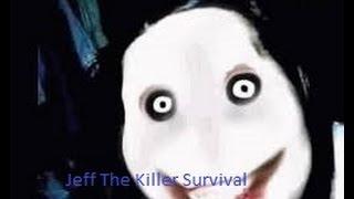 Roblox Retour de Jeff The Killer W / Amis