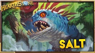 SALTIEST Hearthstone Moments! Ep.26 | Hearthstone